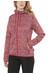 Jack Wolfskin Belleville sweater grijs/rood
